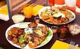 Cuisiniers a Mi-Temps Experimentes - Cameroun
