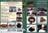 DVD Vidéo - La cuisine du gibier à poil : 75 min - Cameroun