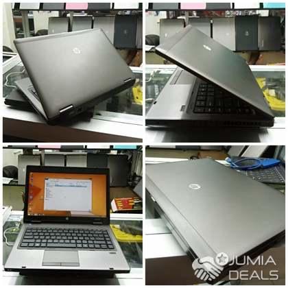 Laptop Occasion Usa Hp Probook 4e Generation Yaounde Jumia Deals