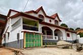 Somptueux duplex à louer à Yaoundé nsimeyong - Cameroon