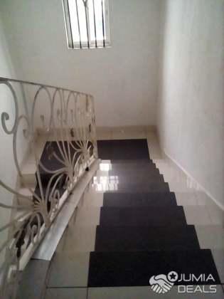 Extra Large Duplex A Louer Hopital General De Douala