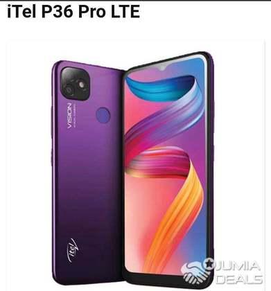 Itel P36 Pro Yaounde Jumia Deals