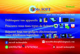 Réparateur Appareils Mobile - Cameroun