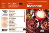 DVD Vidéo - Cuisine Indienne :60 min - Cameroun