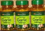 Bienfaits Du Ail / Garlic En Vitamins - Cameroon