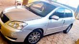 Toyota corolla 115 de 2002 a vendre chaud chaud !! - Cameroun