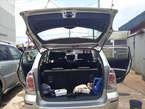 Toyota Corolla Verso 7 Places Automatique - Cameroon