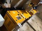 Electric generator  - Cameroun
