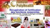 Recherche Animateurs Département Santé - Cameroun