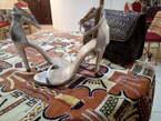 Chaussures à talons aiguilles  - Cameroun