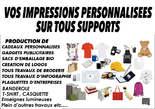Impression Imprimerie & Impression Numerique - Cameroun