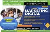 Séminaire Digital Marketing Et Travail en Ligne - Cameroun