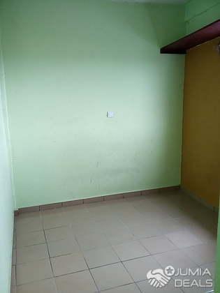 chambres modernes avec gardien