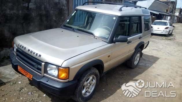 Range Rover A Vendre >> Range Rover A Vendre Prix Discutable