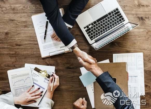 Service En Informatique Bonamoussadi Jumia Deals