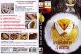 DVD Vidéo - Les poissons en 12 recettes : 75 min - Cameroun