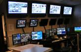 installation de dispositif de vidéo surveillance - Cameroun