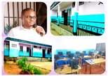 Vacances Utiles 2021 - Cameroun
