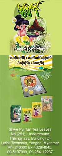 Shwe Pyi Tan