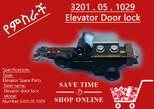 3201 .05 .1029 Elevator Door lock - Ethiopia
