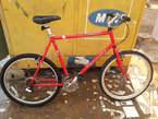 26 Mountain Bike - Ghana