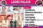 Ladies Palace - Ghana