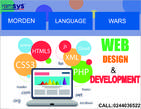 Web Design and Development - Ghana