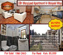 3 Bedroom Maryland Apartments -Waiyaki way - Kenya