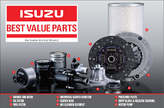 Genuine and Ex Japan Spareparts - Kenya