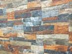 Wall Cladding - Kenya