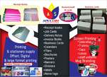 Receipt/ Invoice Delivery Book Printing - Kenya