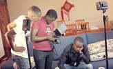 HQue Media - Kenya