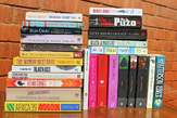 Used Books at Low Prices - Kenya