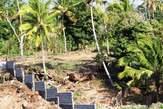 Terrain 1200m² à Voidjou - Comores