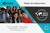 Cours particuliers de préparation au DELF / DALF - Maroc