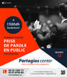 Formation DE Prise DE Parole En Public - Maroc