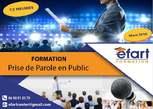 Prise de Parole en Public - Maroc