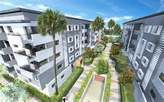 Appartement 75m² à Victoria City - Maroc