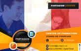 accompagnement scolaire en français à domicile - Maroc