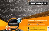 cours de physique chimie à domicile - Maroc
