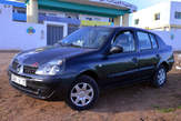 Renault Clio Mod 2005 - Maroc