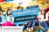 Cours particuliers de renforcement en mathématiques - Maroc