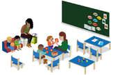 مطلوب معلمين و اساتدة لمركز النجاح - Maroc