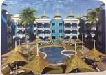 appartement à Saidia - Maroc