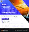 Préparation au concours d'ENSA - Maroc