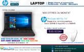 HP Probook 4415s 320Go - Madagascar