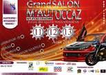 Salon Auto Moto Occasion, Kit Et Accessoire. - Madagascar