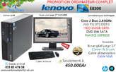 Lenovo 7483 Core 2 Duo 160Go - Madagascar