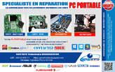 Specialiste En Reparation Pc Portable - Madagascar