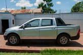 Ssangyong Actyon Mod 2007 - Madagascar